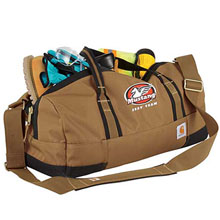 Carhartt® Signature 1200D Work Duffel Bag, 20""