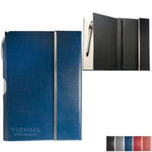 Vienna™ Journal & Stream Stylus Pen Set