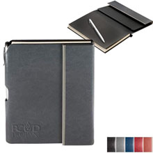 Vienna™ Journal & Stylus Pen Set
