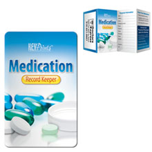 Medication Record Keeper Key Points™