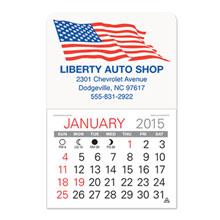 Patriotic Value Stick™ Calendar