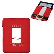Santa iPad® Case