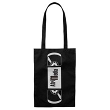 Iconic Video Cassette Convention Tote