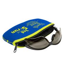 L.E.N.S. Large Eyewear Neoprene Storage Case