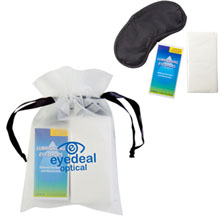 Easy on the Eyes Care Kit