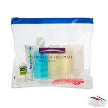 Comprehensive Patient Amenity Kit
