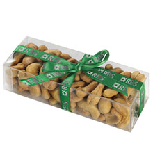 Classic Present Gift Box with Cashews