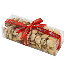 Classic Present Gift Box with Pistachios
