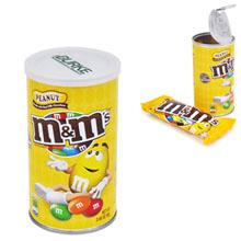 M&M's Peanut, Premium Gift Canister