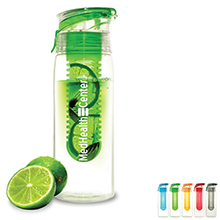 Flavorlicious Infuser Bottle, 20oz. - Free Set Up Charges!
