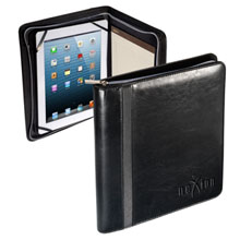 Alpha™ Zippered Tablet Portfolio