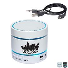 Disco Lights Bluetooth® Speaker