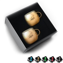 Festive Sparkle Mug Gift Set