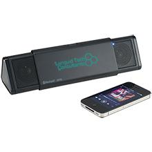 ifidelity Sideswipe NFC Bluetooth Speaker