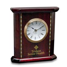 Homestead Desk Clock