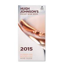 Hugh Johnson's Pocket Wine Guide 2015