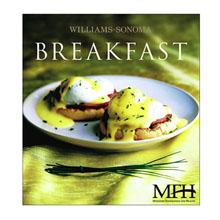 Williams-Sonoma® Breakfast Cookbook