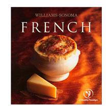 Williams-Sonoma® French Cookbook