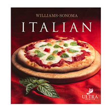 Williams-Sonoma® Italian Cookbook
