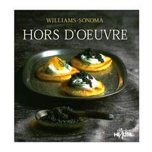 Williams-Sonoma® Hors d'Oeuvre Cookbook