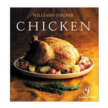 Williams-Sonoma® Chicken Cookbook
