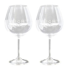 Riedel® Pinot Wine Glass Set