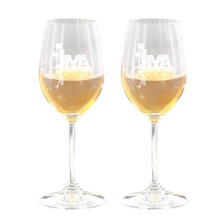 Riedel® Zinfandel Wine Glass Set