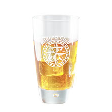 Luna Beverage Glass, 11.5 oz.