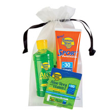 Banana Boat® Large Sun Kit