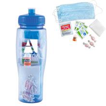 Hydro Flu First Aid Kit