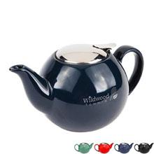 Serenity Ceramic Teapot, 24oz.