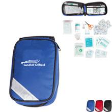 Hazard First Aid Kit