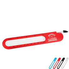 Ruler Magnifier Pen