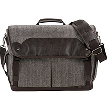 Cutter & Buck® Pacific Fremont Cotton Canvas Compu-Messenger
