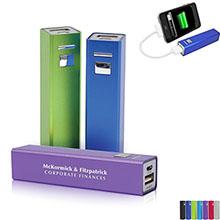 Cell Phone Power Bank, 2200 mAh