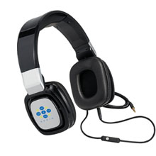 Ares Headphones with Mic