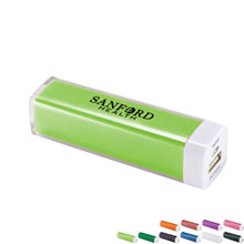 Amp Charger Power Bank, 2200mAh - New Lower Price!