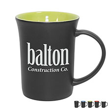 Tinton Mug, 14oz. - Free Set Up Charges!
