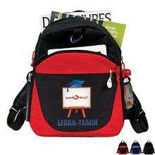 Focus Tech Backpack