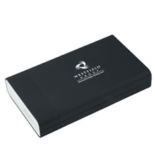 Zoom® Energy Snap Power Bank, 8800mAh