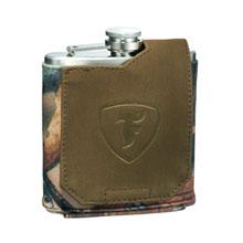 Hunt Valley® Flask, 6oz.