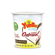 Hot Paper Container, 12oz.