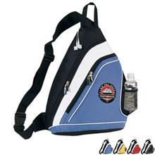 Adventure Sport Sling Backpack