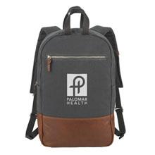 Alternative® Slim Computer Backpack