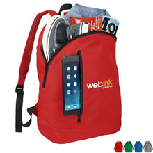 Boulder Tablet Backpack