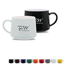 Chula Mug, 10oz. - Free Set Up Charges!