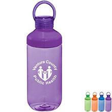 Bubble Bottle, 22oz., BPA Free