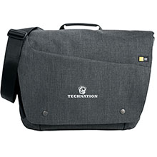 Case Logic® Reflexion Polyester Compu-Messenger Bag