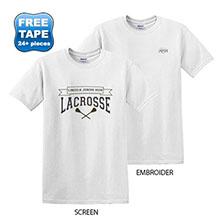 Gildan Heavy Cotton™ T-Shirt, White
