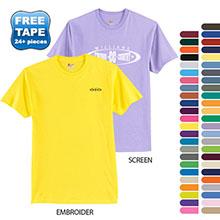 Hanes Tagless® T-Shirt, Colors